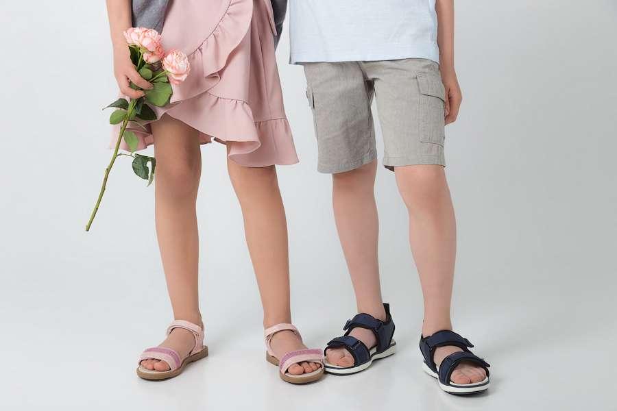 Лучшая обувь для мальчиков и девочек