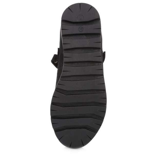 Туфли натуральный нубук
