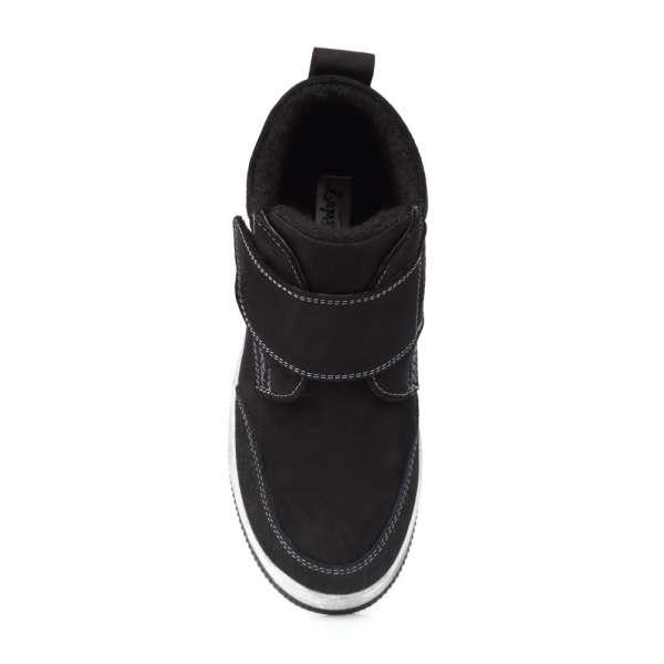 Ботинки на липучке