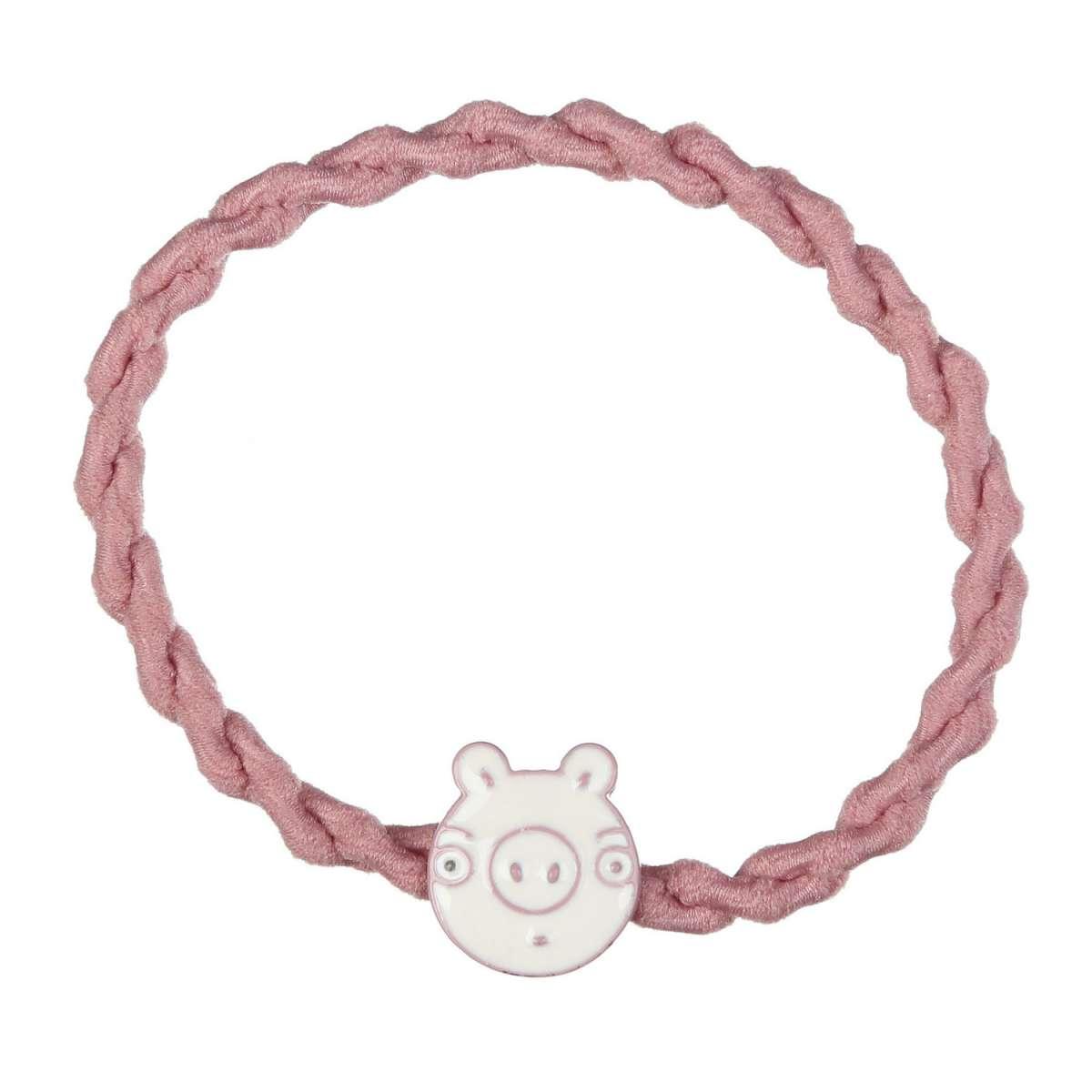 Резинка с фигуркой свинка