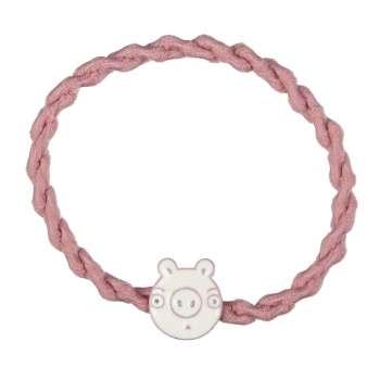 Резинка з фігуркою свинка