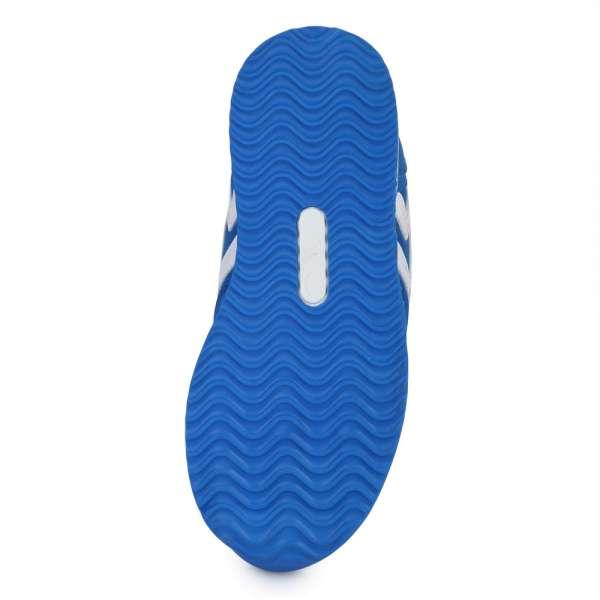 Кроссовки на двух липучках