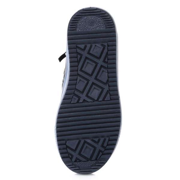 Ботинки спортивные на шерстяной байке