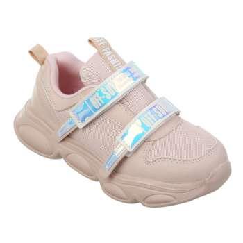 Кросівки на липучках