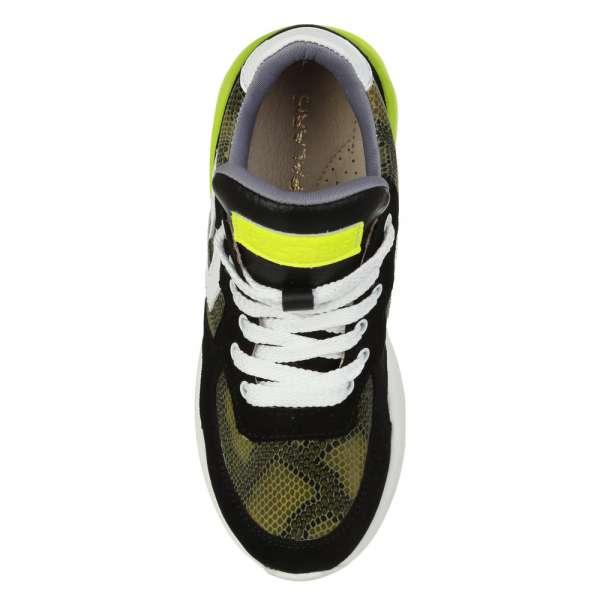 Кросівки чорні