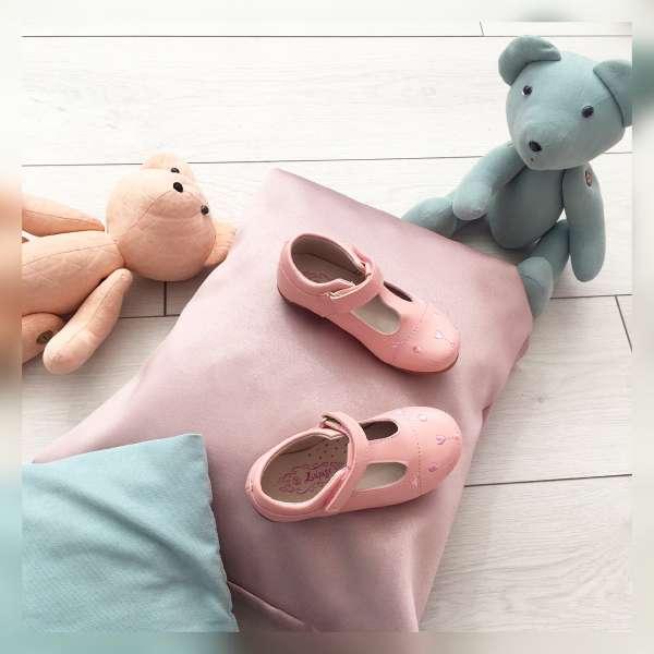 Туфельки-котята