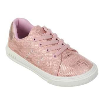 Кросівки на шнурівці-резинці